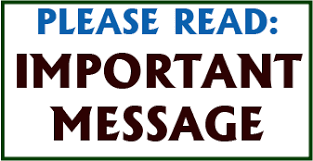 Important District Communication: FMS and OBA to be Fully Virtual until Monday, November 30th