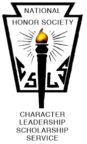 Ewing High School Inducts National Honor Society Members