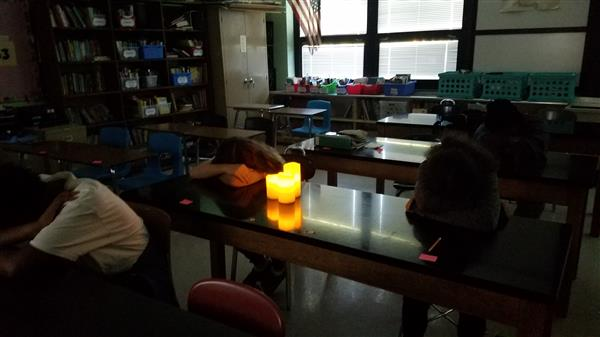 FMS Meditation & Mindfulness in the Classroom