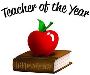 Governor's Teacher of the Year Award Nomination Information