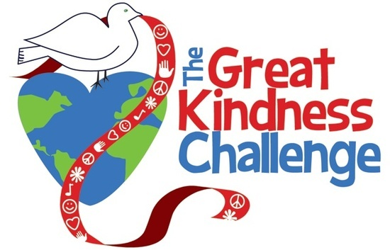 Antheil Elementary is a Kindness Certified School 2019
