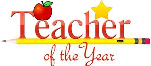 Congratulations to Mrs. Gallagher for being named Teacher of the Year for 2019