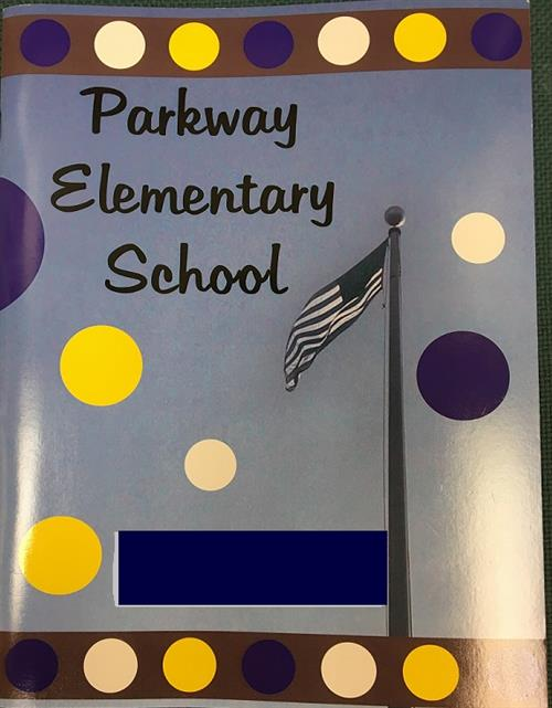 The Parkway PTA is happy to announce that the Yearbook Sales are now open.