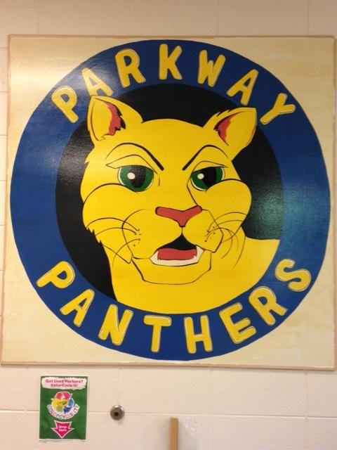 Hello Parkway families, the Parkway PTA is happy to announce that the Yearbook Sales are now open.