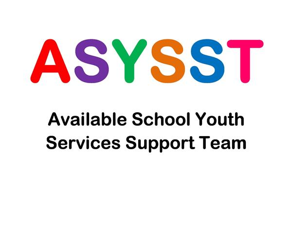 EHS ASYSST Program is OPEN Virtually!