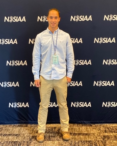 Senior Soccer Standout Attends Leadership Summit